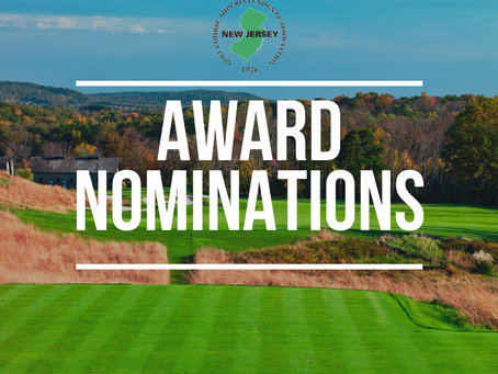 2018 Chapter Award Nominations