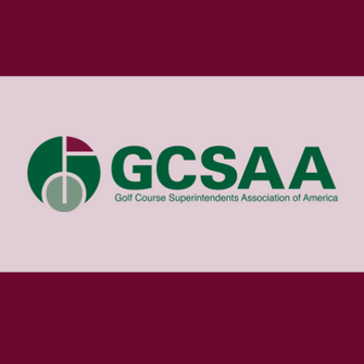 GCSAA Water Use and Conservation Survey