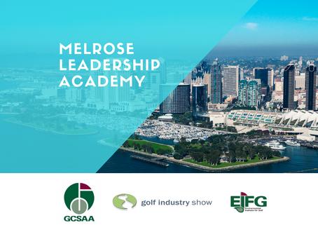 Melrose Leadership Academy