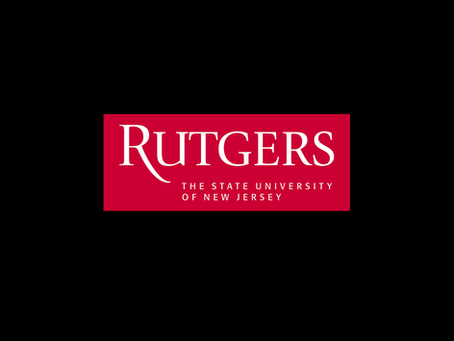 The Rutgers 2020 VIRTUAL Turfgrass Research Field Day Videos!