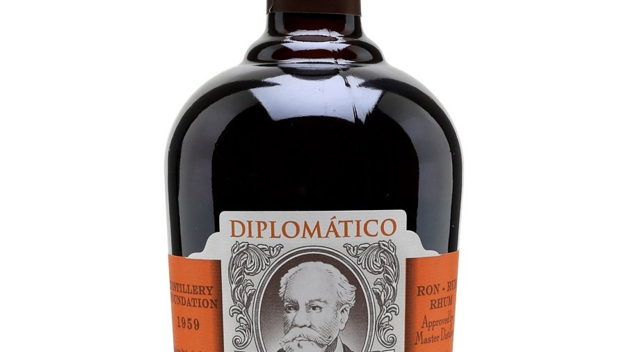 Diplomatico Reserva Mantuano Rum, 70cl