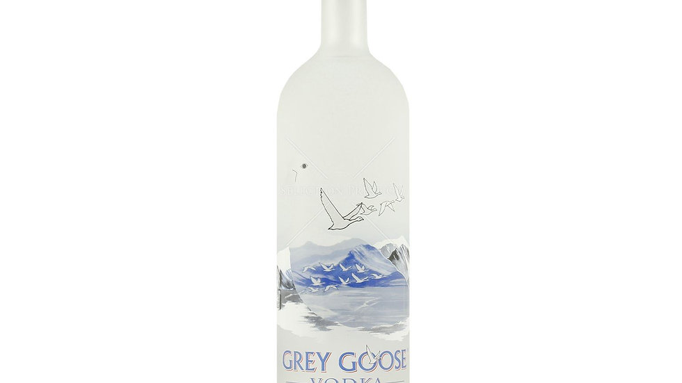 Grey Goose, Vodka, 70cl