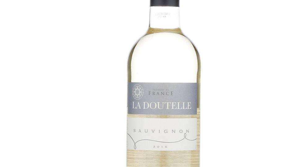 La Doutelle Sauvignon Blanc, France
