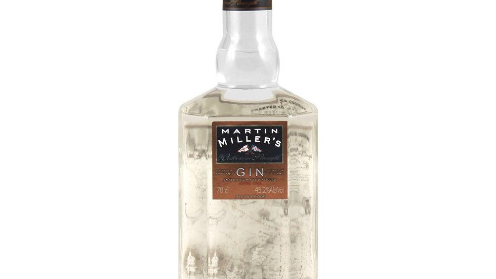 Martin Miller's Westbourne Strength Gin, 70cl