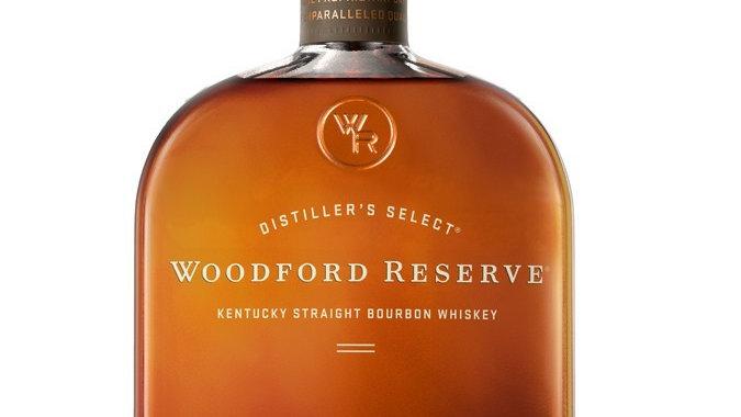 Woodford Reserve Bourbon, 70cl