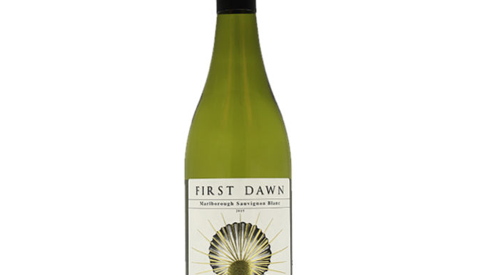 First Dawn Sauvignon Blanc, Malborough