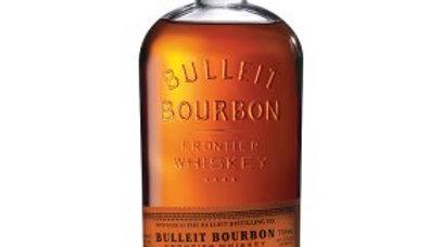 Bulleit Bourbon, 70cl