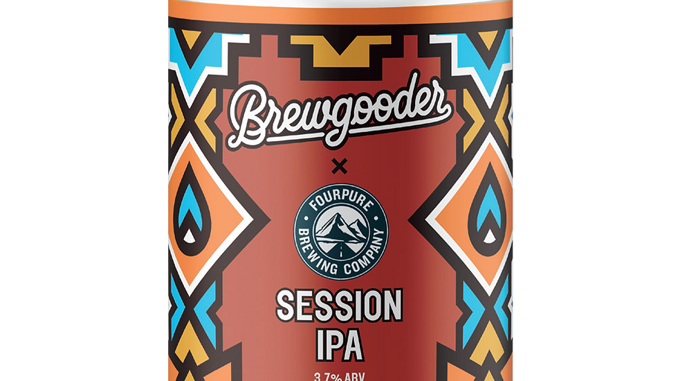 Brewgooder Session, IPA (12)