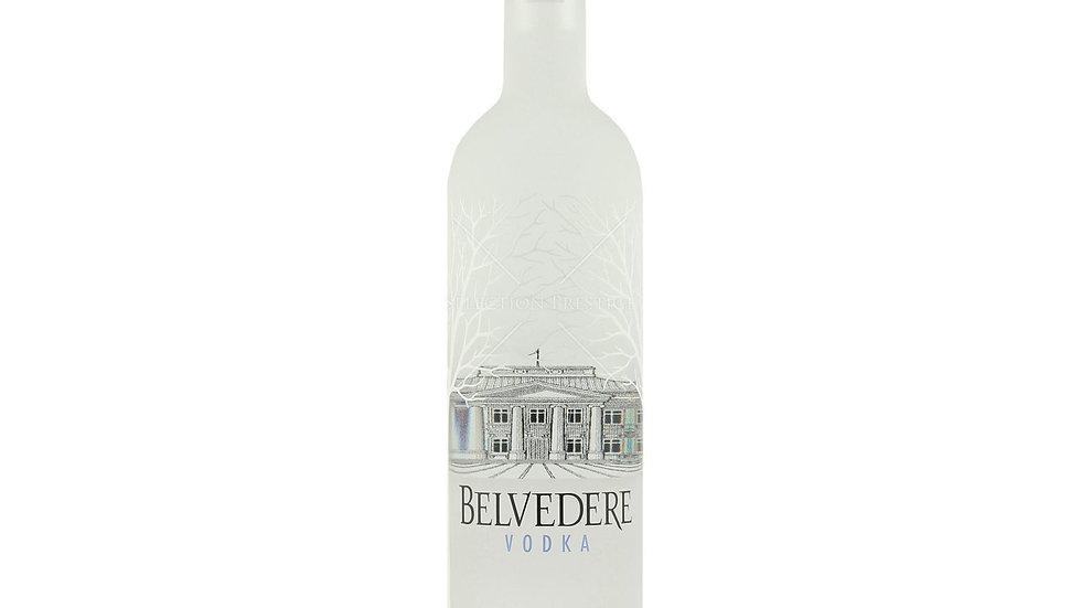 Belvedere, Vodka, 70cl