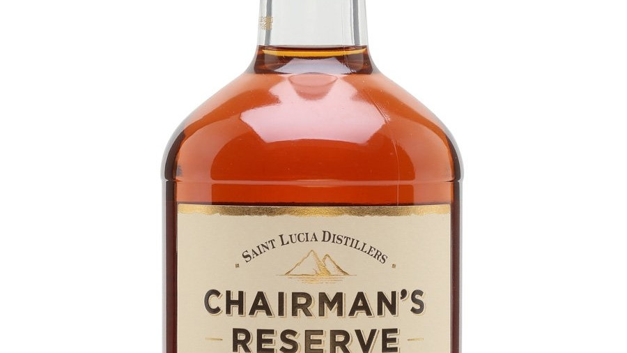 Chairman's Reserve Rum, 70cl