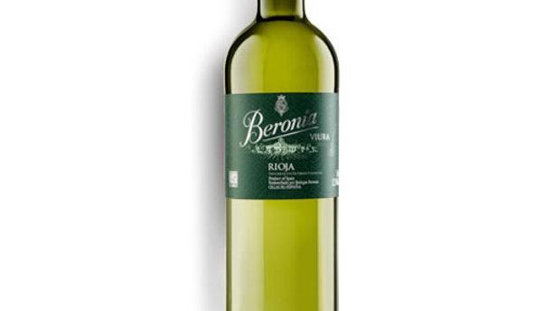 Beronia Rioja Blanco