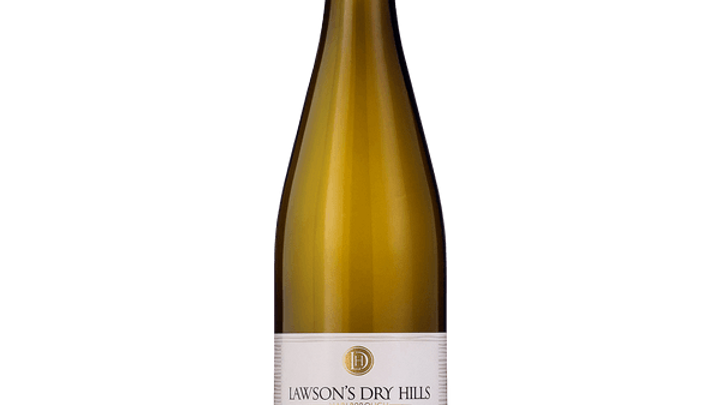 Lawson's Dry Hills Riesling, Malborough