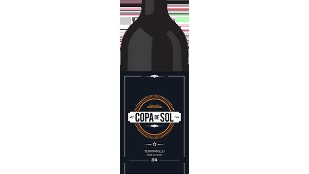Copa del Sol Tempranillo, Spain