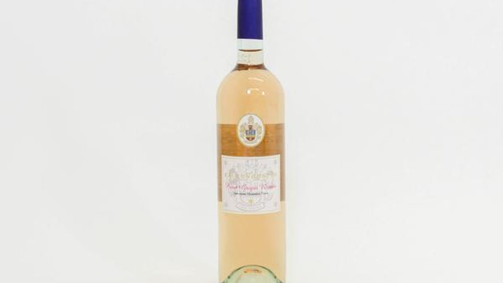 Ca'Lunghetta Pinot Grigio Rosato
