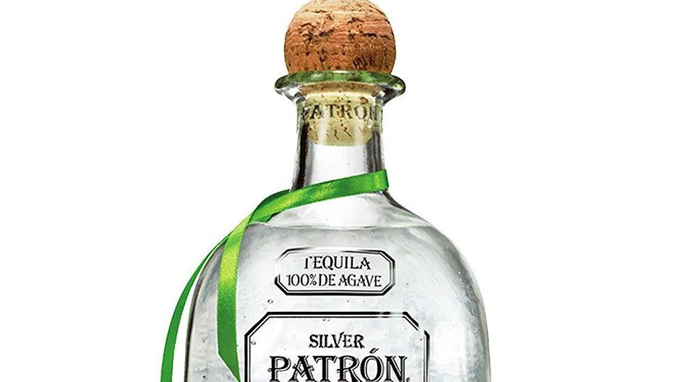 Tequila Patrón Silver, 70cl