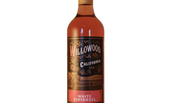 Willowood Zinfandel Rosé, USA