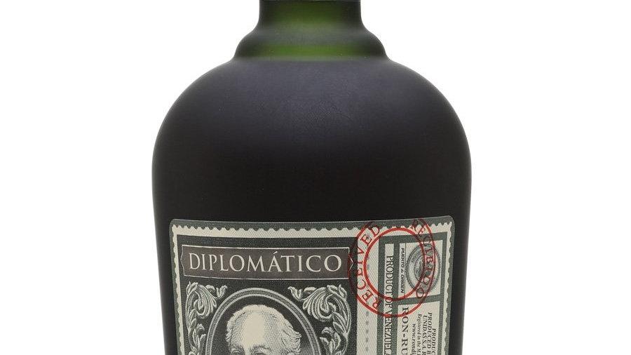Diplomatico Reserva Exclusiva Rum, 70cl