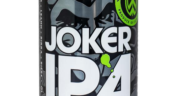 William Bros Joker IPA (24)