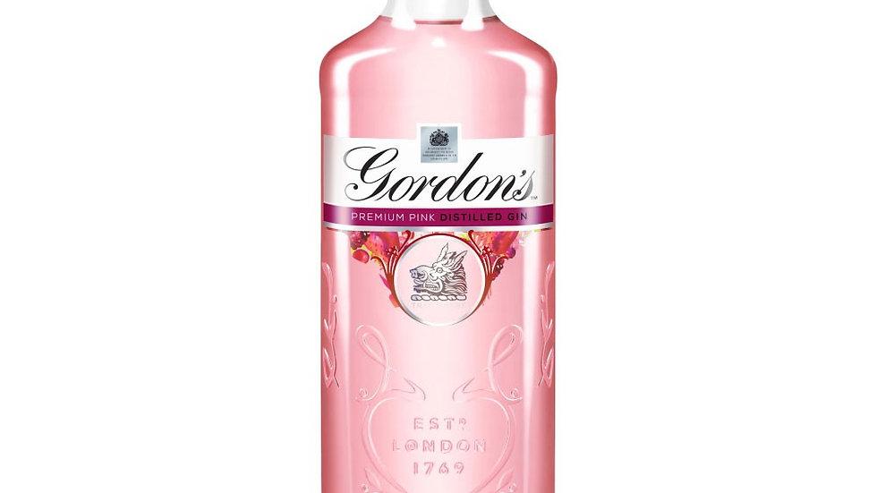 Gordon's Premium Pink Gin, 70cl