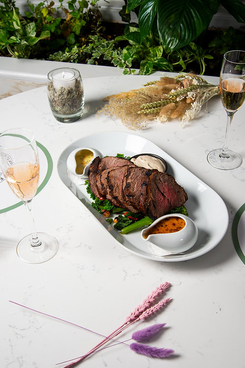R&F Chateaubriand Box for 2