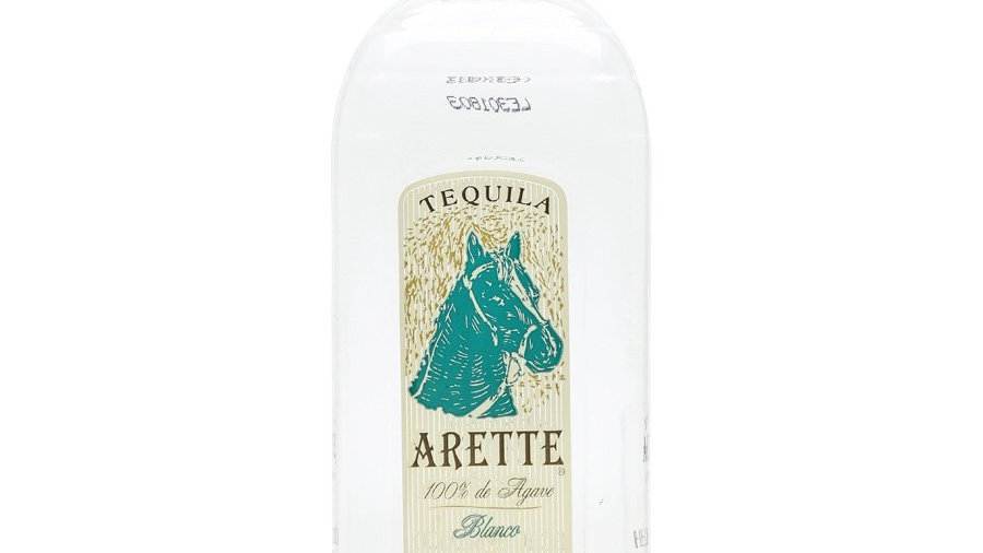 Tequila Arette Blanco, 70cl