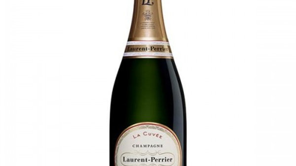 Laurent Perrier La Cuvee Brut, Champagne, France, NV