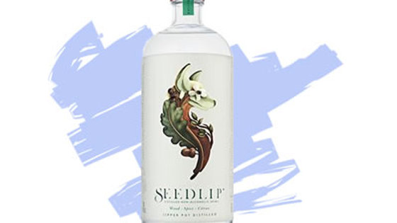 Seedlip Spice 94, Non Alcoholic Spirit