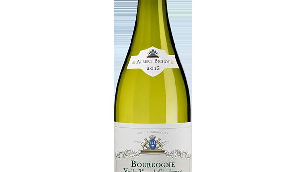 Albert Bichot Bourgogne Chardonnay (Vieilles Vignes)