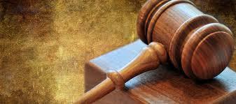 Отмена обвинительного приговора. Освобождение из под стражи