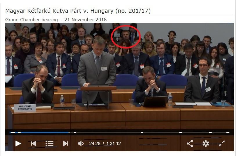 Адвокат Фоменко С.А. Европейский суд по правам человека