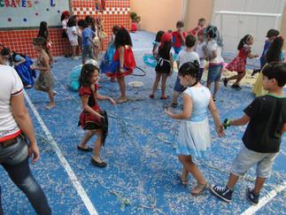 5 dicas do Colégio Sócrates para garantir a segurança das crianças no carnaval