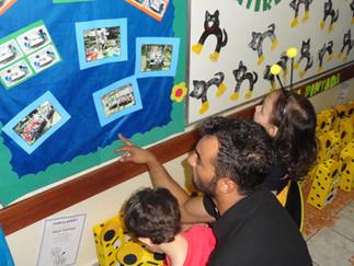 Colégio Sócrates realiza Mostra Cultural da Educação Infantil