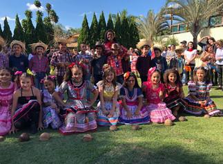 Festa Junina resgata e homenageia a cultura nordestina