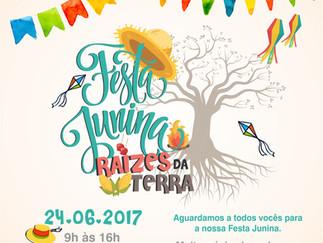 Colégio Sócrates resgata as raízes mineiras com a tradicional Festa Junina