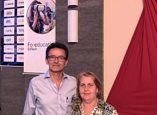 Colégio Sócrates marca presença no XIV Encontro Mineiro de Educação
