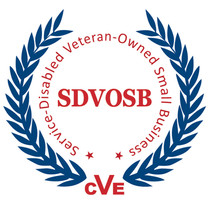 Symbiosa completes certification as a Service-Disabled Veteran-Owned Small Business