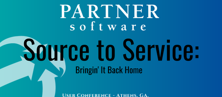 Visit Our Booth at the 2019 Partner Software Users Conference