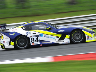 Blake Angliss Battles To Ginetta Top Ten Double At Brands Hatch