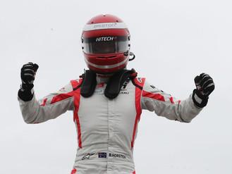 Bart Horsten Denied Sensational Maiden GB3 Race Win At Oulton Park