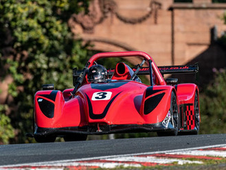 Breakell Racing Gear Up For Monza F1 Weekend As Ginetta Season Continues