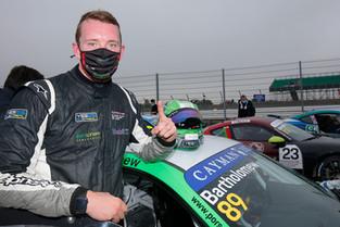 Silverstone Sprint Challenge GB Success For Team Redline Racing