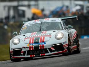 Redline Racing Get Their 2019 Season Off To A Winning Start At Brands Hatch