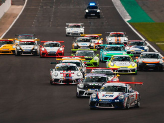 Daniel Harper Strengthens Title Challenge With Superb Silverstone Win