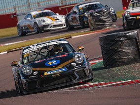 Redline Racing Open 2020 Porsche Carrera Cup GB Season With Triple Podium