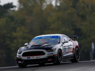Sebastian Priaulx Suffers Luckless Return To Road Atlanta