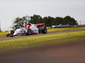 Bart Horsten Narrowly Misses Out On British F3 Podium At Donington Park