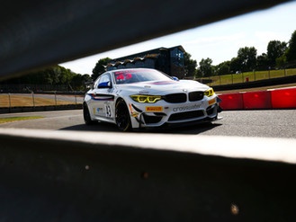 Gordon-Colebrooke Steps Up To British GT Championship In 2019