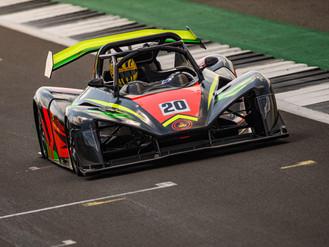 Breakell Racing Make Winning Start To 2021 Sports Prototype Cup