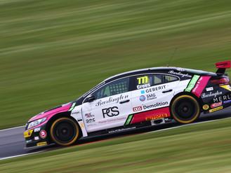 Michael Crees Enjoys Dream British Touring Car Championship Debut At Brands Hatch