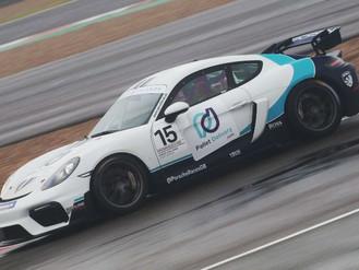 Redline Racing Add Four Sprint Challenge GB Podiums To 2020 Tally